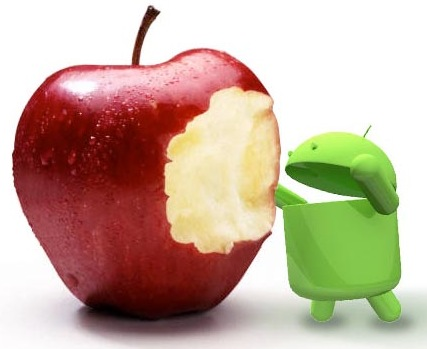 Google Android vs Apple iOS 1 Why Android Dominates Emerging Markets