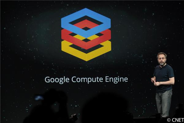 Google Launches Amazon Web Services Killer