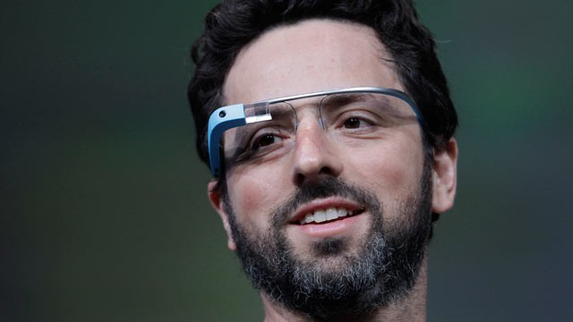 Google Glass May Support SMS and Navigation on iOS