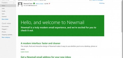 Newmail Leaked