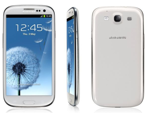 Samsung Galaxy S3 launched, priced at Rs 43,180