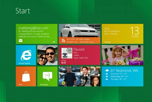 Mark Your Microsoft Calendars: Windows 8, Windows Phone 8 Launch Dates Revealed