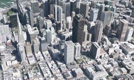 Google deploying planes over cities for 3D maps [Video Preview]