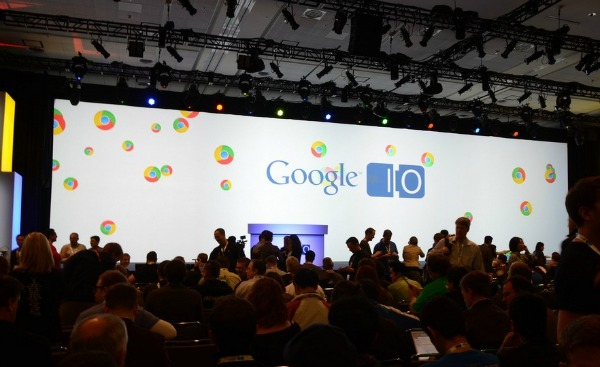 Google I/O Conference 2012: Nexus 7 Tablet, A Streaming Media Player and Google Glasses