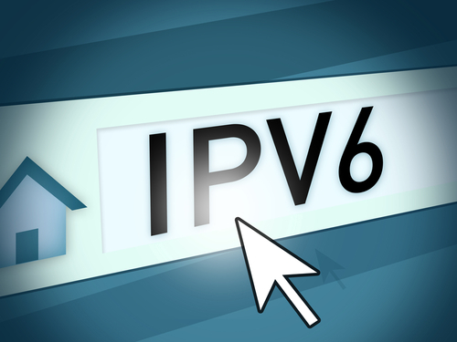 Government websites to move to IPv6 by year end