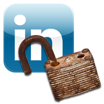 30 Most Popular LinkedIn Passwords That Were Hacked [Infographic]