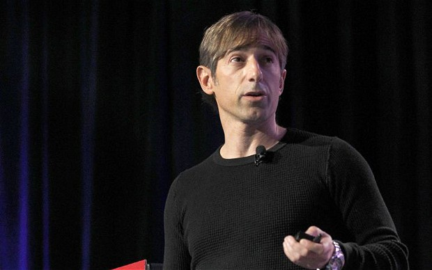 mark pincus Zynga and NewSchools Venture Fund to Launch an Accelerator for Educational Gaming Startups