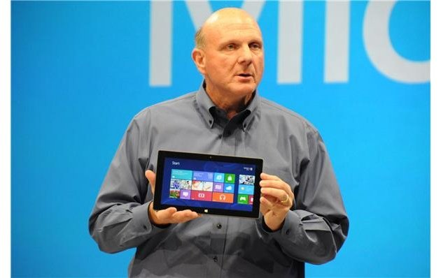 Five Key Takeaways From Microsoft's Surface Event