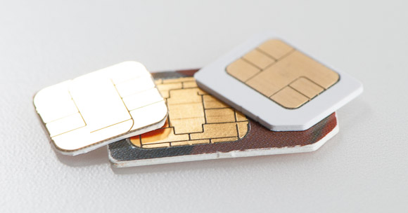 New Nano-SIM standardized, 40% smaller than micro-SIM