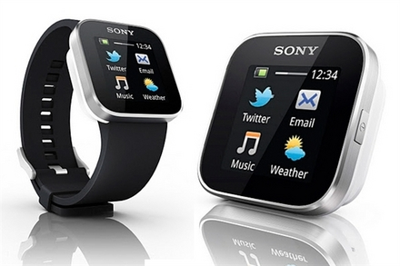 Sony SmartWatch to launch by June-end for Rs 6,299