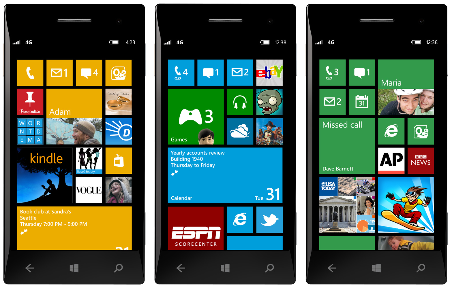 Windows Phone 8 Gets a Huge Gaming Boost with Unity3D Graphics Engine Support
