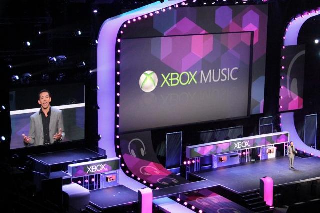 Goodbye to Zune, Hello Xbox Music