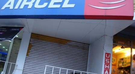 Aircel Office