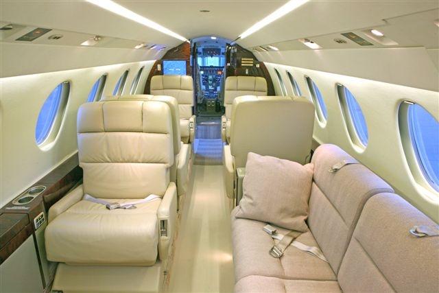 For Sale: One RIM Corporate Jet