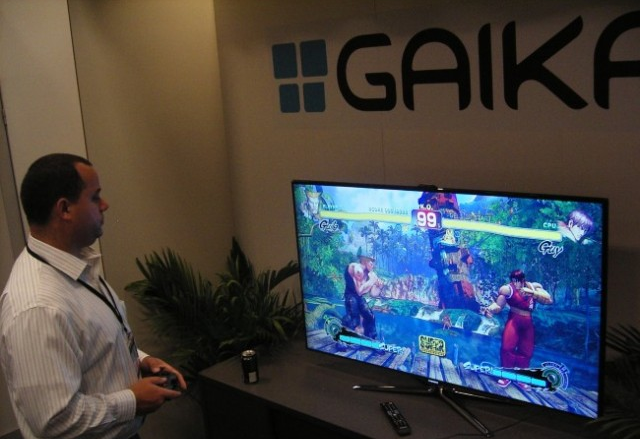 Sony Acquires Cloud Gaming Service Gaikai for $380 million