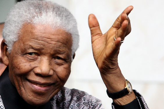 What if Nelson Mandela Used Social Media To Fight Apartheid