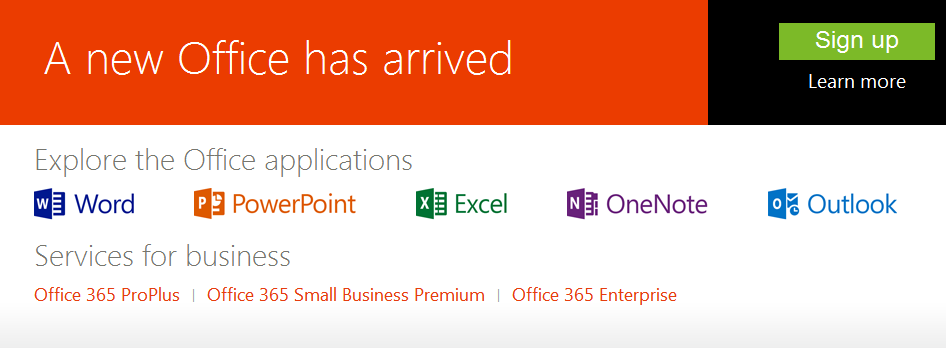 Microsoft Announces Office 2013, Consumer Preview Available Now for Windows 7 and Windows 8