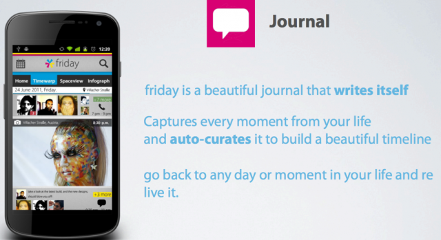 Sequoia And Qualcomm Invest $1M+ in Dexetra, Makers of Friday, the Life Discovery App