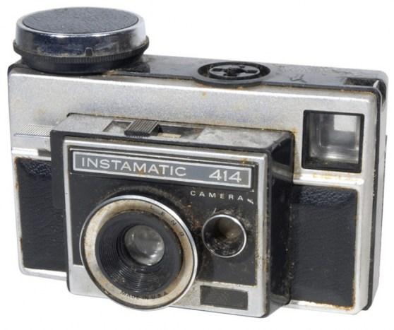Kodak Loses Patent Case Against Apple, Again