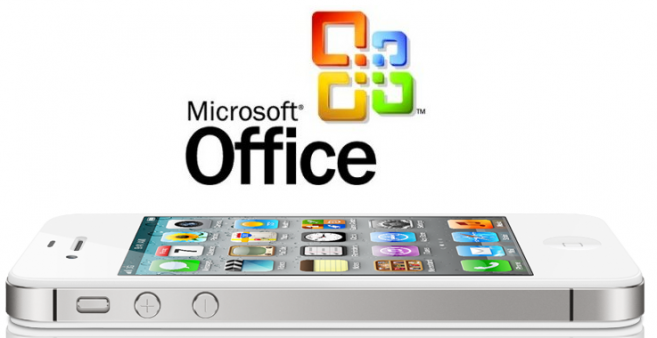 Microsoft Finally Decides iOS Is Worthy of Microsoft Office