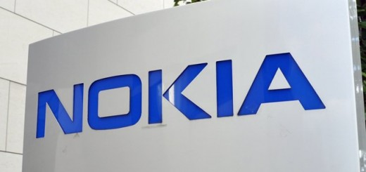 nokia office logo
