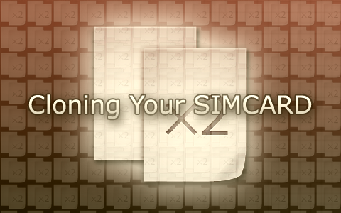 Sim Cloning: Don't Pick Up Calls From These Numbers