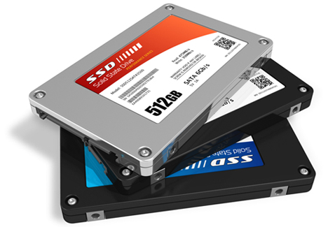 How Do Solid-State Drives Work?