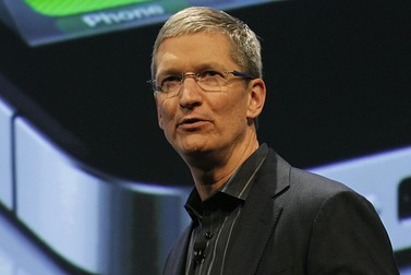 Apple has Grand Vision for TV Market says CEO Tim Cook