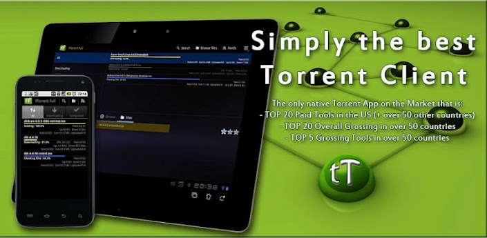 How to Search and Download Torrents on Android