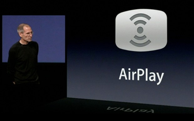 Apple 'AirPlay Direct' Planned for September Launch