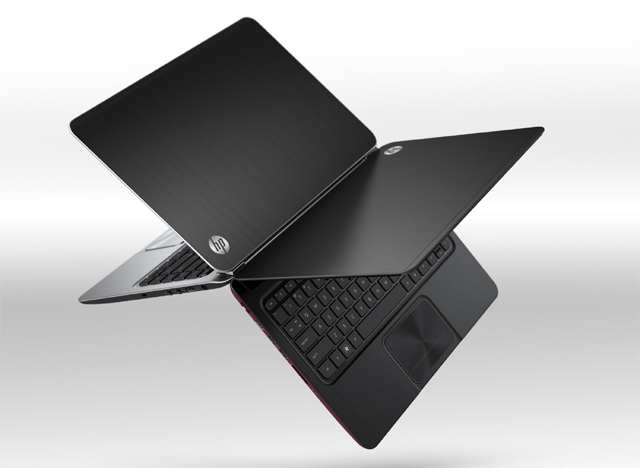 Back to School With Two Thin Laptops—One Pricey, One Not