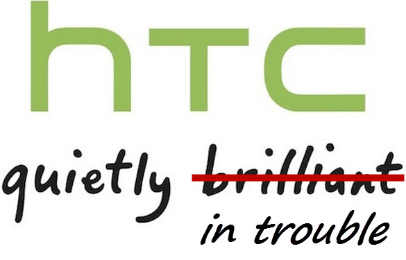 HTC-in-trouble
