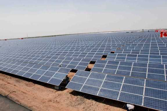 10 solar projects in India that can help fight grid blackouts