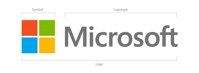 Microsoft's New Logo: Hip to Be Square