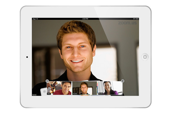 A Chance To Call 15 Friends To Video Chat In High Def