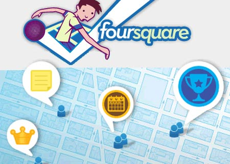 Why Apple Should Buy Foursquare