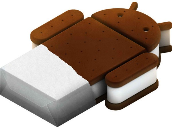 Ice Cream Sandwich Still a No-Show For Most Android Users