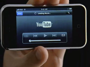 YouTube Reaches 1 Billion Monthly Users, Almost 15% Of World's Population