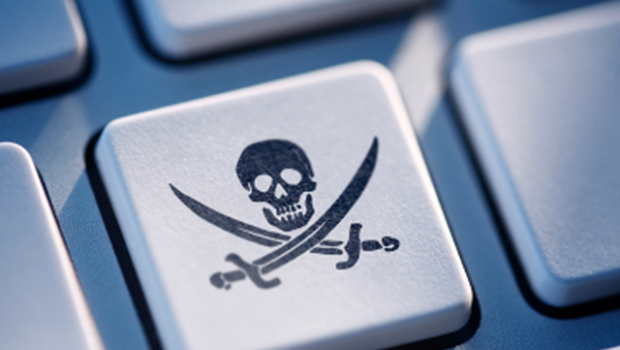 Digital Piracy Cannot Be Stopped