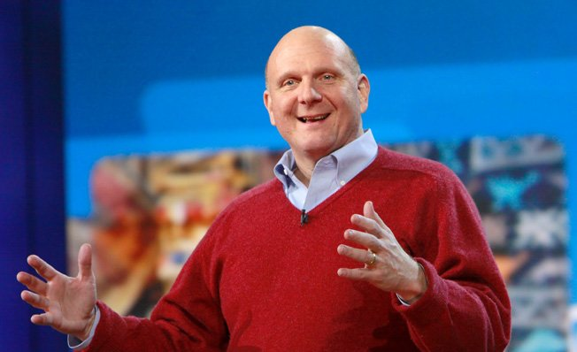 Steve Ballmer: Android Ecosystem Is Wild And Uncontrolled, Apple Is High Priced And Highly Controlled