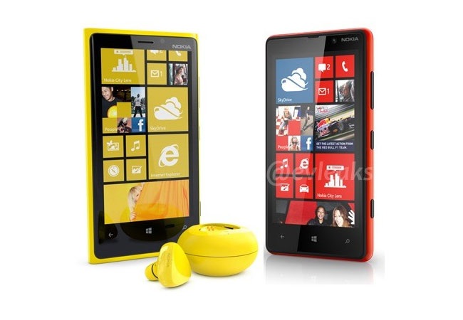 Why Do I Want to Switch to the New Nokia Lumia 920?