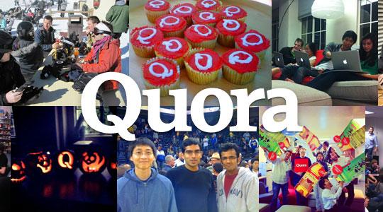 Quora office