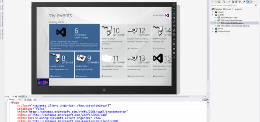 Running-a-Windows-Store-App-in-the-VS-Tablet-Emulator