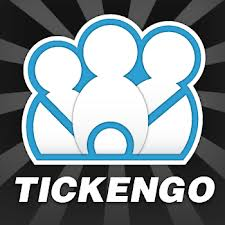 Tickengo Logo Tickengo   Click, Sit and Go