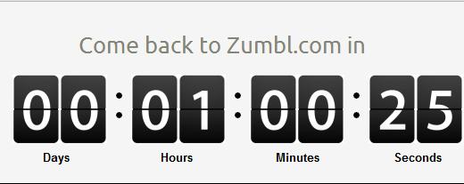 Zumblr_Countdown