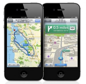 Source: Apple Aggressively Recruiting Ex-Google Maps Staff To Build Out iOS Maps