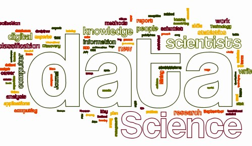 Data Scientist - The Who, What and Why