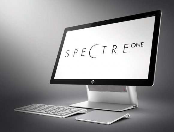 HP Previews Windows 8 All-in-One PCs With NFC, Touchscreens