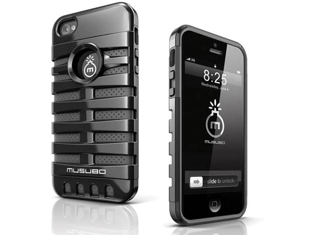 Five iPhone 5 Cases You Need To Own