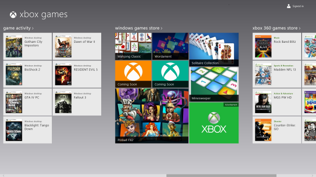 "What ""Xbox Games on Windows"" Actually Means"